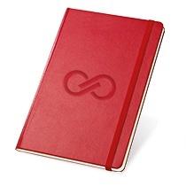 Impressão Digital de Caderneta