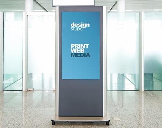 Impressão de Cartazes Personalizados