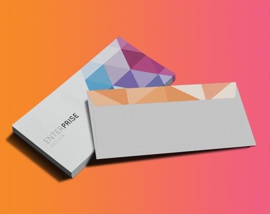 Populares Envelope | Imprimir Envelopes Online | Printi OK87