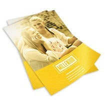 Gráfica para impressão de panfleto