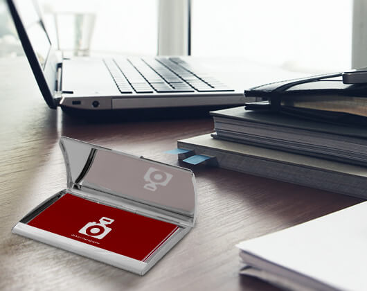 Porta Cartão Online
