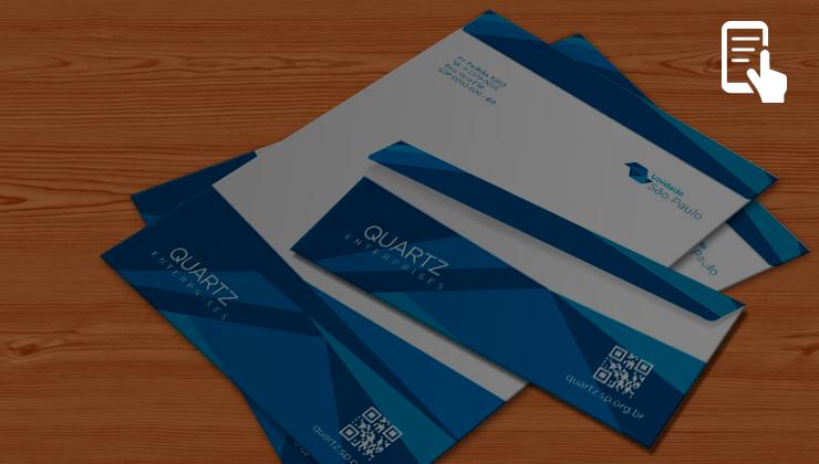 Envelope Imprimir Envelopes Online Printi