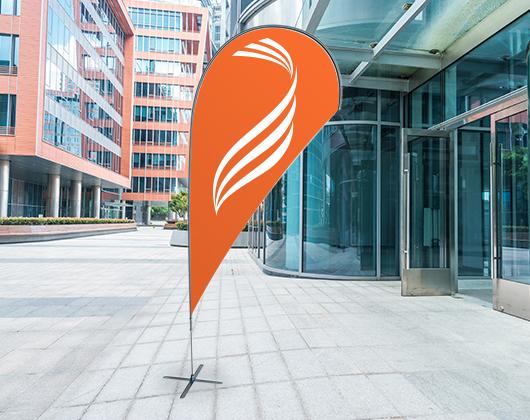 Imprimir wind banners online