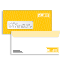 Gráfica para Envelopes
