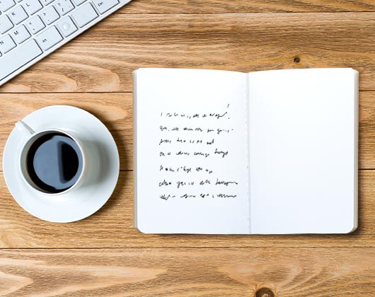 Caderninhos Online
