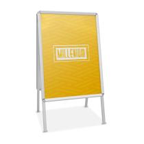 Gráfica Online para Cavaletes