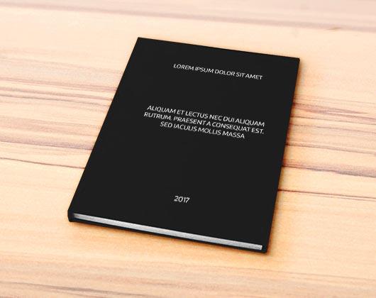 Imprima Monografias e TCC online