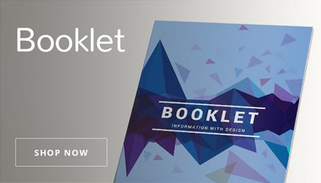Shop Booklet Online