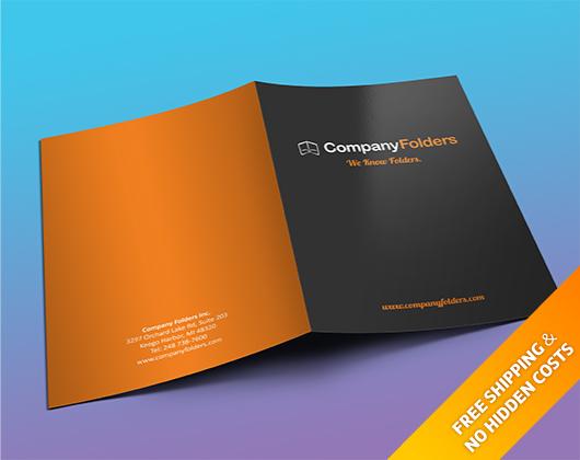 make a brochure online
