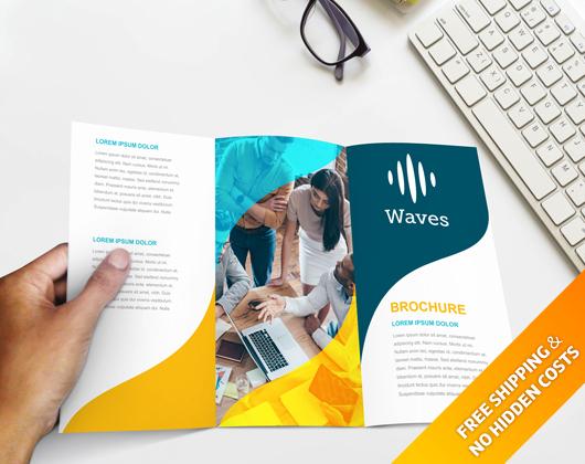 custom brochure printing in bulk online printi