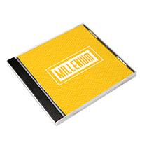 Imprimir Capa para CD/DVD