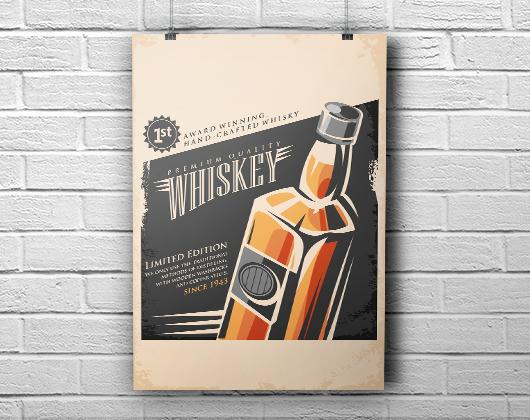 Custom Large Poster Printing in Bulk Online | Printi