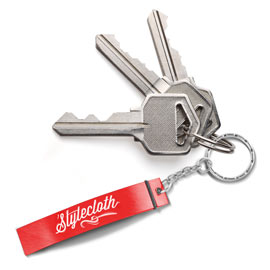 Customize & Print Promotional Bottle Opener Keychains in