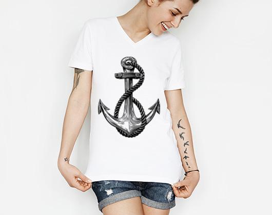 28a1793c0527f Camisetas e Uniformes Personalizados para mulheres